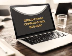 Reparación de computadoras Rohrmoser