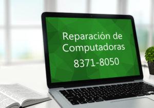 Reparación de computadoras Curridabat - Tres Ríos